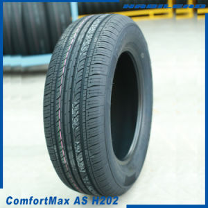 China Brand New Designed Cheap UHP Commerical Radial Passenger Car Tires/Tyres 215/60r16c with Competitive Price pictures & photos