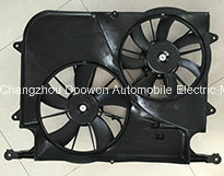 Radiator Fans/Car Cooling Fan/Car Electric Fan for Chevrolet Captiva 96829535 pictures & photos