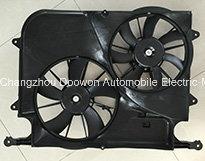 Radiator Fans/Car Cooling Fan/Car Electric Fan for Chevrolet Captiva 96829535