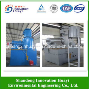 China Manufacturer Garbage Incinerator pictures & photos