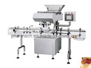 Automatic High Speed Tablet Counting Machine pictures & photos