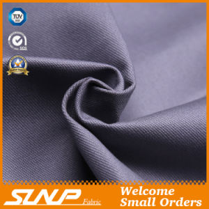 100% Cotton Double Warp Twill and Thick Fabric for Pant and Jacket
