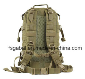 1000d Outdoor Military Camouflage Sports Hiking Bag Backpack pictures & photos