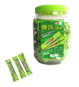 Mint Chewing Gum (CG14)
