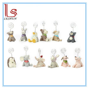 Small Animals Resin Furnishing Articles Home Outfit Resin Accessories Zakka Creative Decorations Gift and Craft pictures & photos