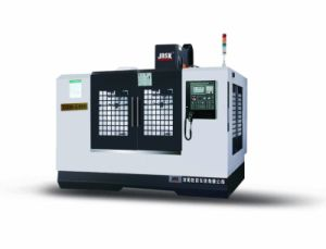 High Speed China Vertical CNC Milling Machine / Vmc 850 1060 pictures & photos