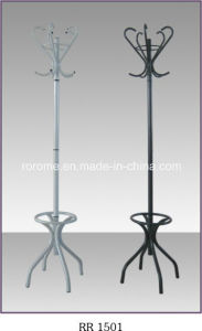 Classical Coat Stand with Umbrella Holder (RR-1501-P1)