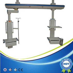 Apart Dry-Wet ICU Bridge Type Ceiling Medical Pendat (Hfp-S+E) pictures & photos