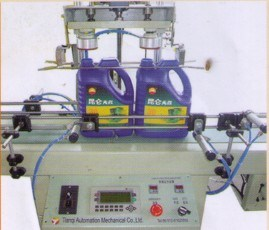 Multi-Thread Leak Testing Machine (BX-LTM2)