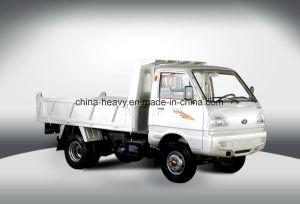 No. 1 Cheapest/ Lowest Mini Dumper Tipper Mini Dump Truck pictures & photos