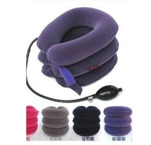 Inflatable Cervical Collar/Cervical Neck Traction Support