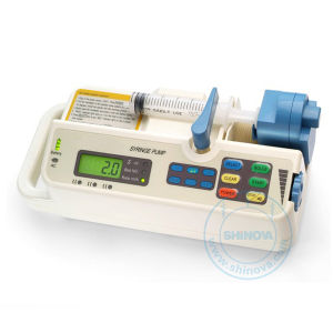 Single Channel Veterinary Syringe Pump (Syli 500AV) pictures & photos