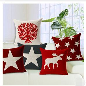 Beautiful Nice Decorative Cushion Cover pictures & photos