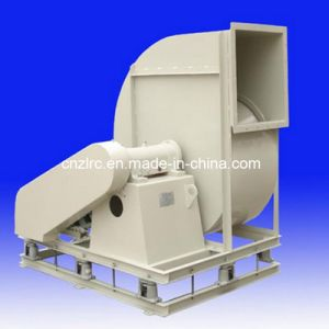 9-19 Series Antiwear High Pressure FRP Centrifugal Extractor Fan pictures & photos