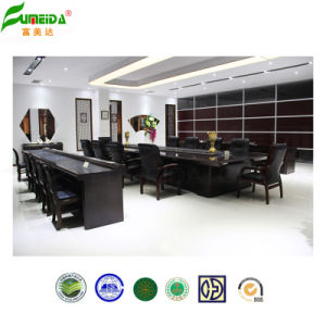 MDF High Quality Noble Wooden Conference Table pictures & photos