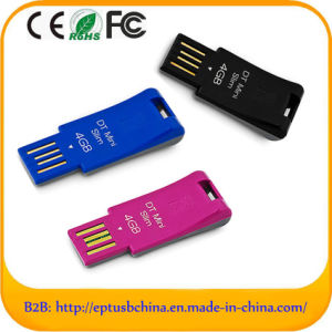 Promotional Mini Pen Drives Gadget Flash Disk (ED105) pictures & photos