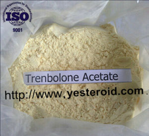 Powerful Muscle Bulking Steroid Trenbolone Acetate Tren Ace 10161-34-9 pictures & photos