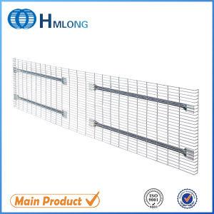 F Channel Zinc Storage Wire Mesh Decking pictures & photos
