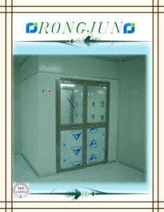 Auto Material Airshower for Clean Room pictures & photos