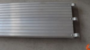 Yangzhou Synergy Scaffold American Aluminum Plank