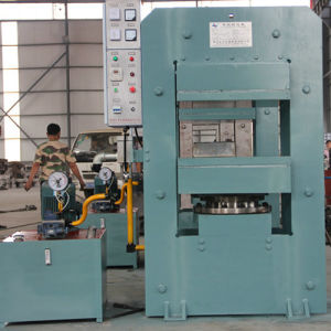 Plate Vulcanizing Press/Hydraulic Press Machine pictures & photos