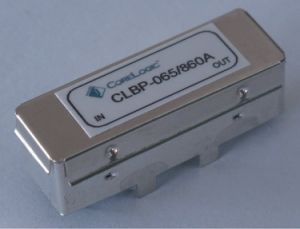 CATV Band-Pass Filters Clbp-065/860A pictures & photos