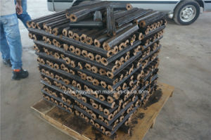 High Capacity Briquette Machine From Agricultural Waste pictures & photos
