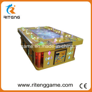 Igs Fish Hunter Gambling Game Machine for Sale pictures & photos