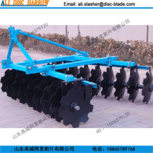 Farm Tools 15-50 HP Tractor Mounted Light-Duty Disc Harrow pictures & photos