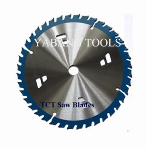 TCT Saw Blade for Cross Cutting pictures & photos