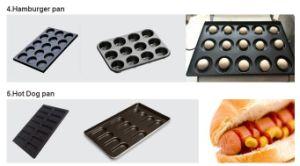 Non Stick Aluminium Oven Baking Trays pictures & photos