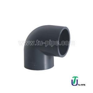 UPVC 90° Elbows DIN 8063 pictures & photos