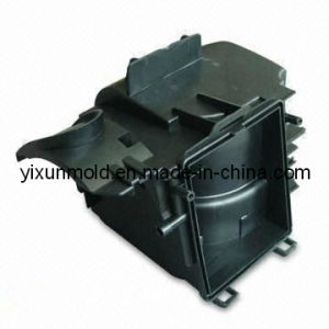 Vacuum Cleaner Motor Plastic Injection Mould pictures & photos