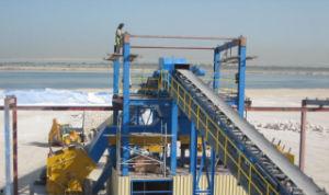 High Capacity Mine Belt Conveyor pictures & photos