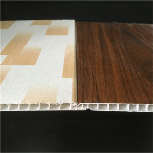 8*250mm Interior Decoraiton Lamination PVC Panel Ceiling Plank Made in China pictures & photos