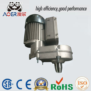 China 110v ac gear motor low rpm china ac gear motor for Low rpm ac motor