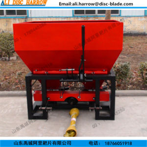 CDR-1000 Big Type Chemical Fertilizer Spreader pictures & photos