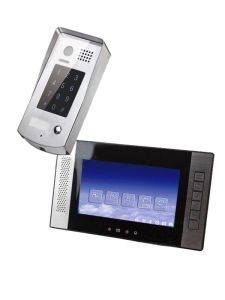 TCP / IP Video Indoor Phone (S1-R/K+T4)