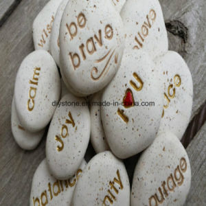 Custom Word Stone pictures & photos