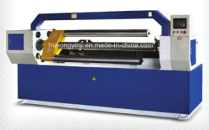 CNC Paper Tube Cutter with Auto Shift Loading pictures & photos