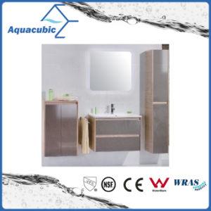 Bathroom Vanity Combo in Grey Oak with Mirror (ACF8916) pictures & photos