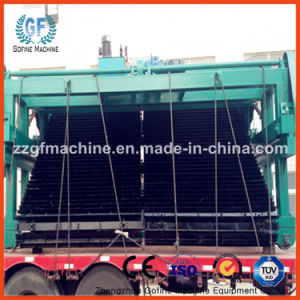 Waste Composting Machine From China pictures & photos