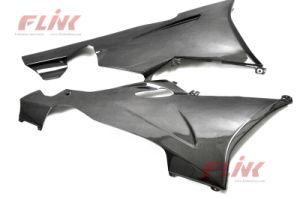 K1200S Carbon Fiber Bellypan for BMW (BM14) pictures & photos