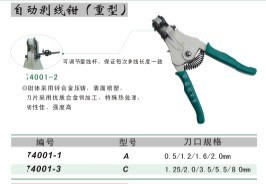 Heavy-Duty Wire Stripper pictures & photos