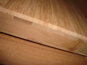 Solid Bamboo Worktop