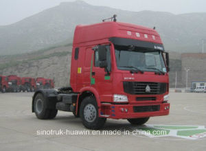 4X2 Sinotruk HOWO Tractor Truck pictures & photos