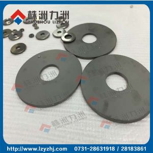 Tungsten Carbide Disc Cutter Cutting Tools with High Quality pictures & photos