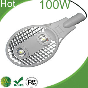 3-Year Warranty Outdoor 100W LED Street Lights pictures & photos