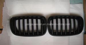 """Matte Black Front Auto Car Grille for BMW X5 E70 2006-2013"""" pictures & photos"""