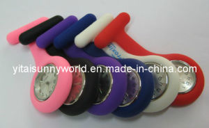 Hot Medical Equipment Nurse Watch (SW-G05F) pictures & photos